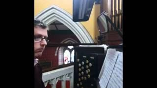 Toccata all' Elevazione - Domenico Zipoli YouTube Thumbnail