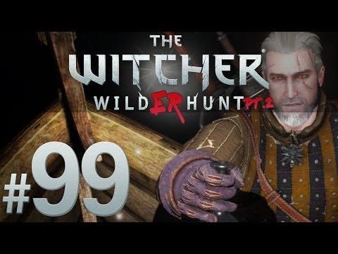 Witcher 3: Wild Hunt - The Wilder Hunt (Part Two) - PART #99