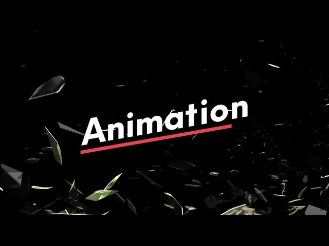 Trailer Animation 2019