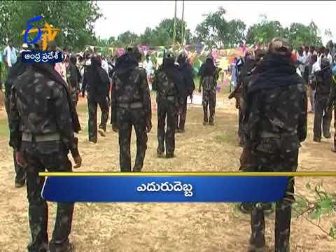 Andhra Pradesh | 22nd April 2018 | Ghantaravam | 10 PM | News Headlines