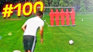 BEST OF - TOP 100 GOALS 2014