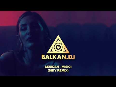 Senidah - Mišići (Siky Remix)