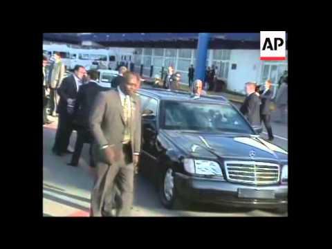 Medvedev arrives in Havana for official visit