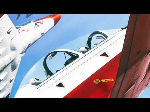025 - Flight School (US Navy)