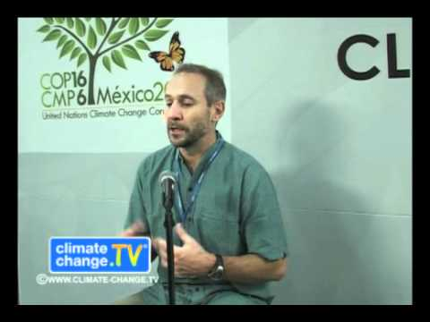 Nicholas King, from the Global Biodiversity Information Facility Secretariat