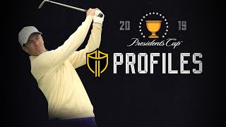 #presidents cup 2019