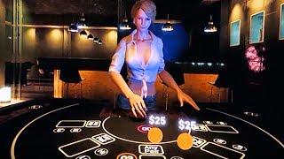 Casinopia: The Blackjack - Game Trailer 2017【HTC Vive】YJM GAMES