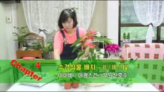 플로민트_05_수경재배 식물 만들기