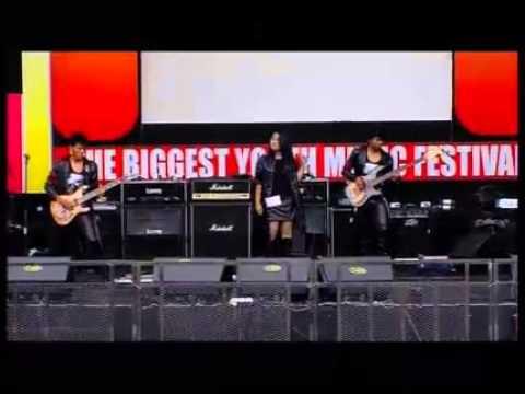 YamahaMMF Eliminasi Surabaya Rock Black Jack