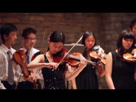 VSO School of Music - An Introduction to our school