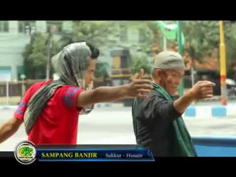 Sampang Banjir - Sukkur Cs, Husein [OFFICIAL]