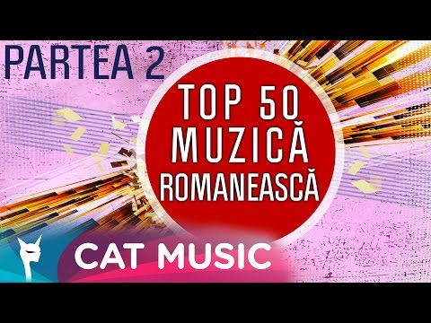 TOP 50 Romanian Music 2016 (Part 2)
