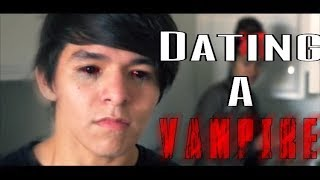 Would YOU Date A VAMPIRE?