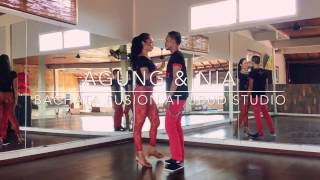 Video Bachata fusion by Agung & Nia at Ubud Studio download MP3, 3GP, MP4, WEBM, AVI, FLV Agustus 2018