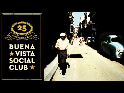 Buena Vista Social Club - Buena Vista Social Club (Official Audio)