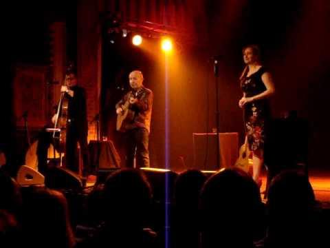 Kieran Goss – Sweet Sweet Love (Live at Kulturkirche, Köln)