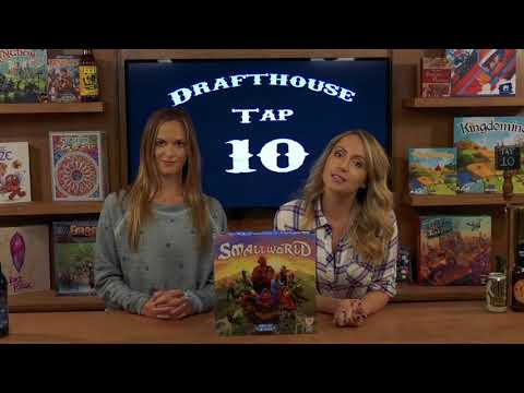 Drafthouse Select: Tap 10