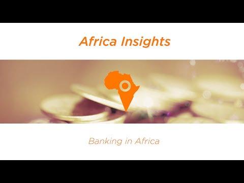 Africa Insights: Banking | Webber Wentzel