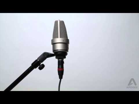 Connecting Microphones & Instruments With The Apogee Duet - Overview | Full Compass
