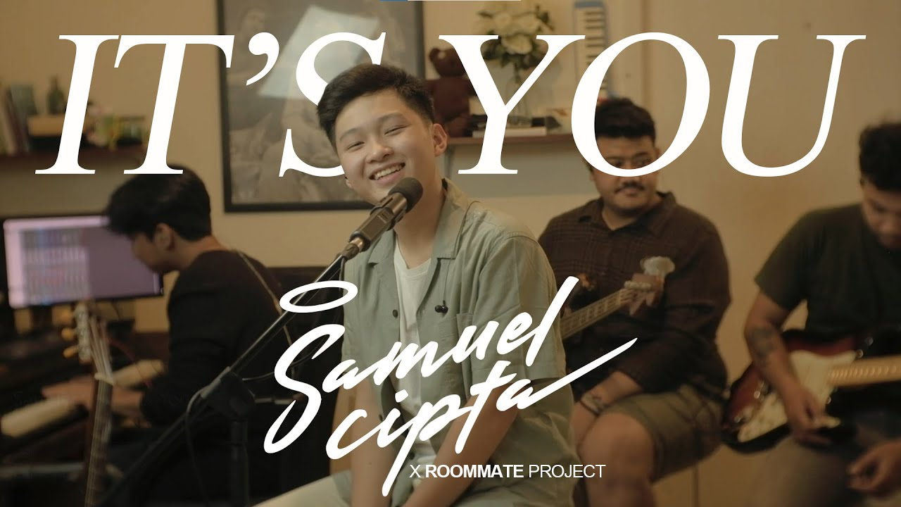 Download It's You - Sezairi (Cover by Samuel Cipta x Roommate Project)