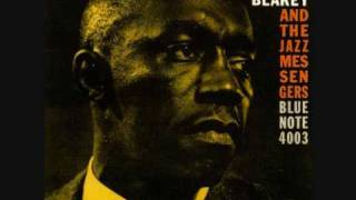 Art Blakey & the Jazz Messengers - Moanin
