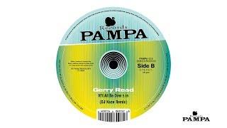Play It'll All Be Over (DJ Koze Remix) (Radio Edit)