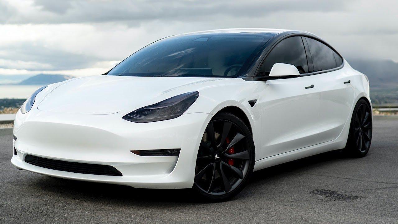 Is the Tesla 3 Worth It? (A 4-Minute Breakdown) - YouTube