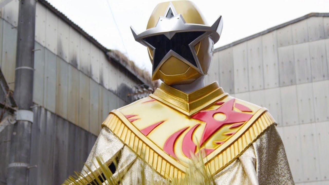 Power ranger super ninja steel capitulo 18