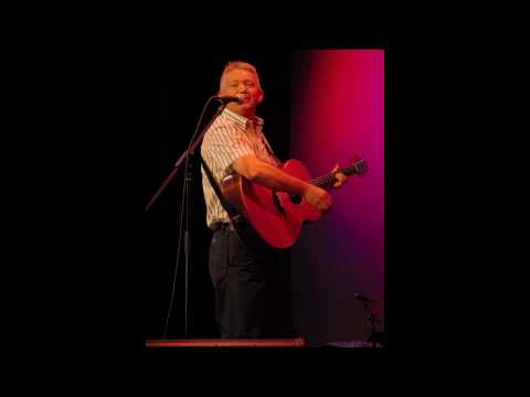 The Contender - sung by John Horgan