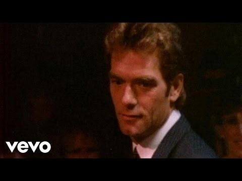 huey lewis & the news - heart & soul