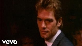 Huey Lewis And The News - Heart And Soul (Official Music Video)