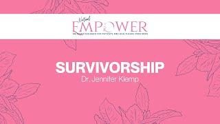 2020 Empower   Survivorship