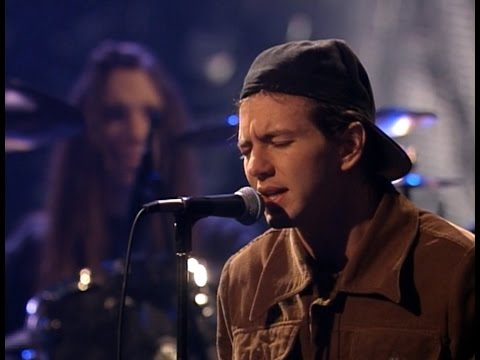 Pearl Jam - MTV Unplugged (3/16/1992) HD 1080p
