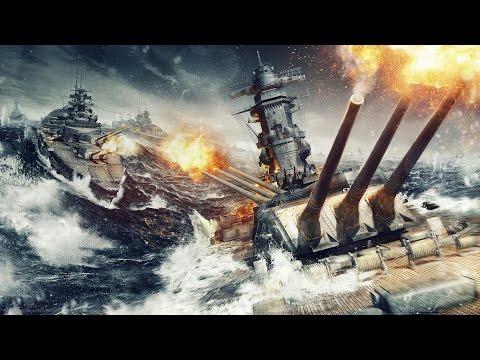 ProGamers-World of Warships Part1