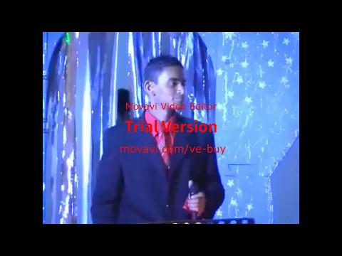 Oba mulin dutuva dina ma (adare) by Shan Wickramanayake- ICBT Dinner dance 2011