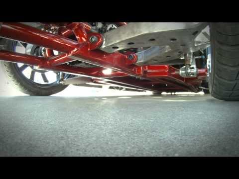 Ford Ranger Custom Built w/ Supra motor