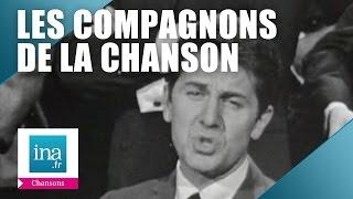 """Les Compagnons De La Chanson """"Les trois cloches"""" (live officiel) - Archive INA"""