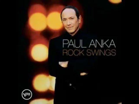paul anka-I love you baby
