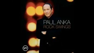 paul anka-I love you baby