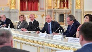 Путину рассказали правду про лесные пожары Шиес и экологию России