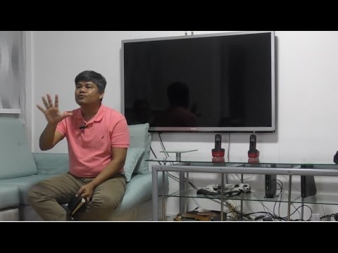 3 Types of Salvation | Saya Kyaw Zin Htwe | Word of Life Family Centre | Singapore
