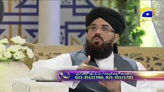 Aalim Online with Junaid Iqbal - 18 May 2018 | HAR PAL GEO