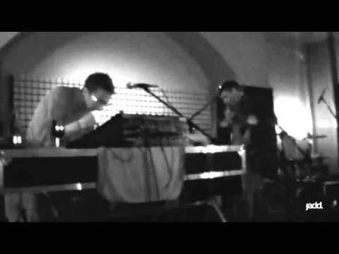Volcano the Bear - Live at Control, Bucharest