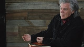 Marty Stuart on Final Picture of Johnny Cash (Interview Clip)
