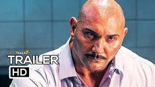 MASTER Z: IP MAN LEGACY Official Trailer (2019) Dave Bautista, Tony Jaa Movie HD