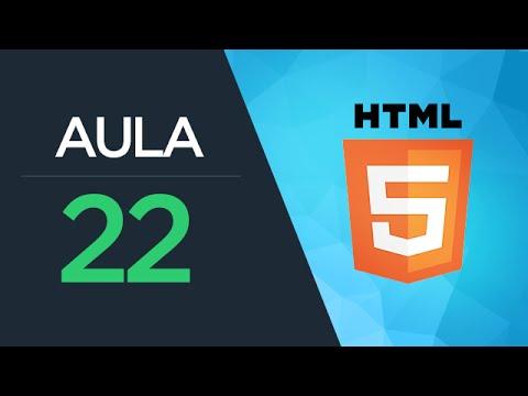 Curso De HTML5  -  Aula 22 - Formulários (Textarea, Spellcheck, Button)