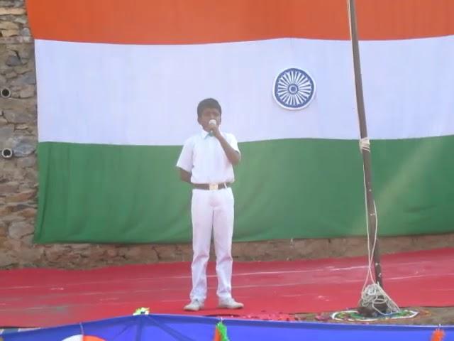 Republic Day Celebration 02