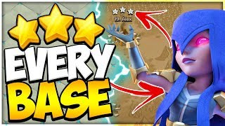 This Witch Army will Change Everything! Best TH9 War Attack Strategy in Clash of Clans