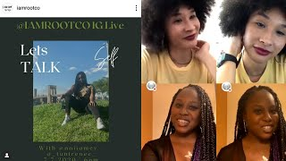 Let's Talk Self with Niamey and Tuni