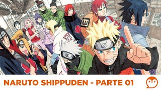 MDC | Naruto | T1 - E1, P1